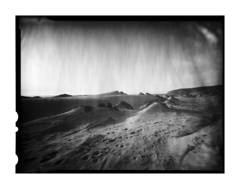 As dunas do Guincho, 112x142cm