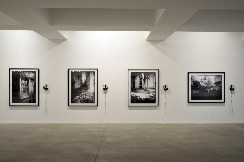 Galeria Carlos Carvalho - Arte Contemporânea, Lisboa, 2009